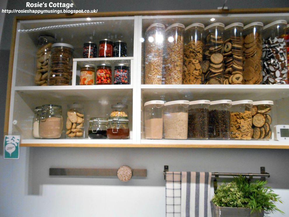 Display Home Kitchens