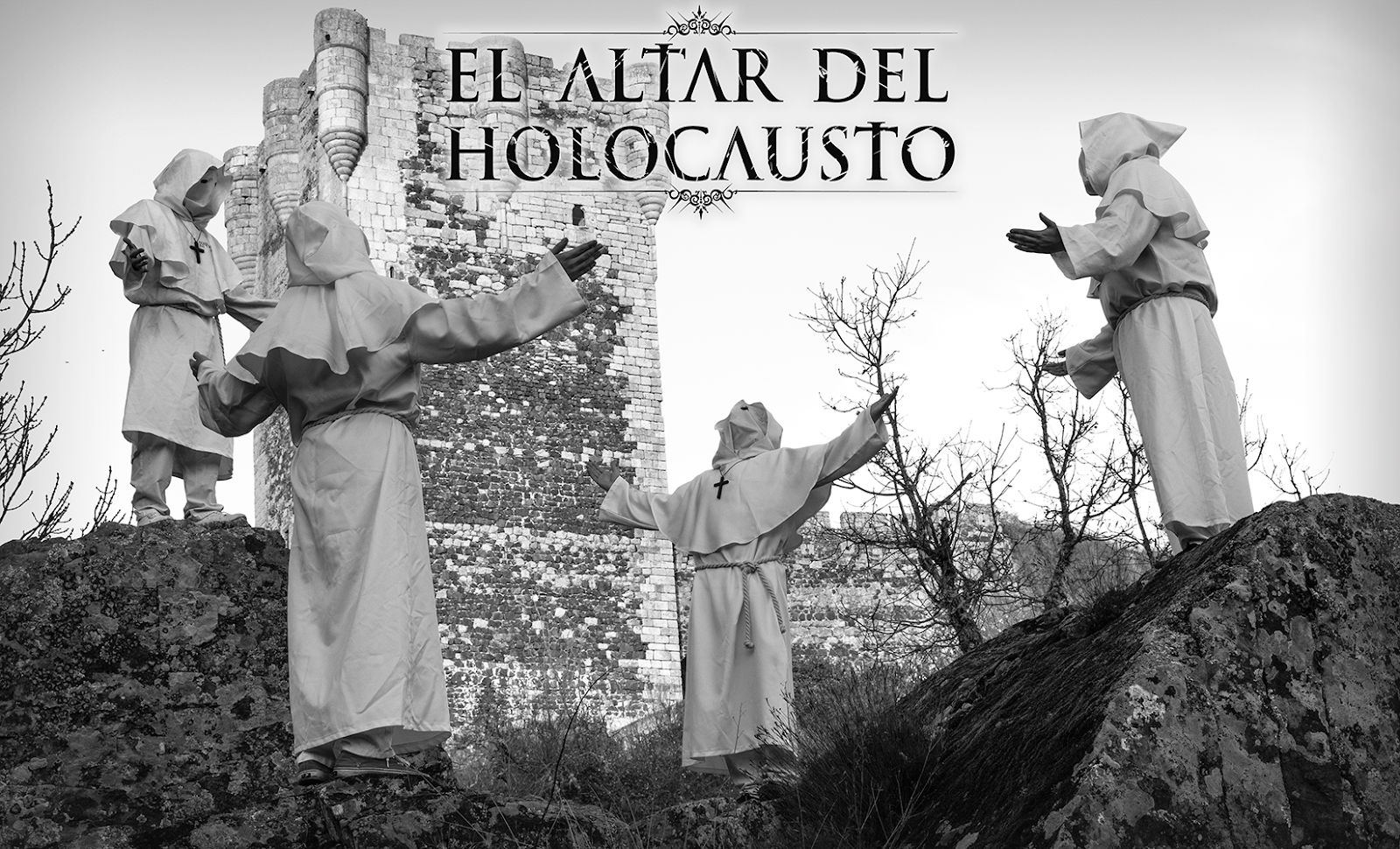El altar del holocausto photo band
