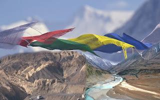 Ladakh - A Paradise
