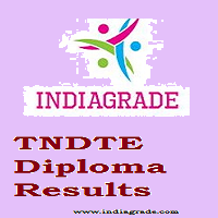 TNDTE Diploma Results 2016