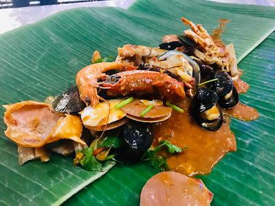 ELEVATED WEEKEND DINNER BUFFET EXPERIENCE With Le Meridien Kota Kinabalu