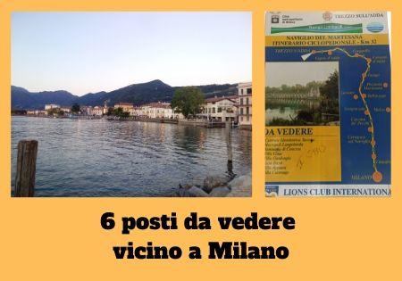 paesi vicino a Milano da vedere