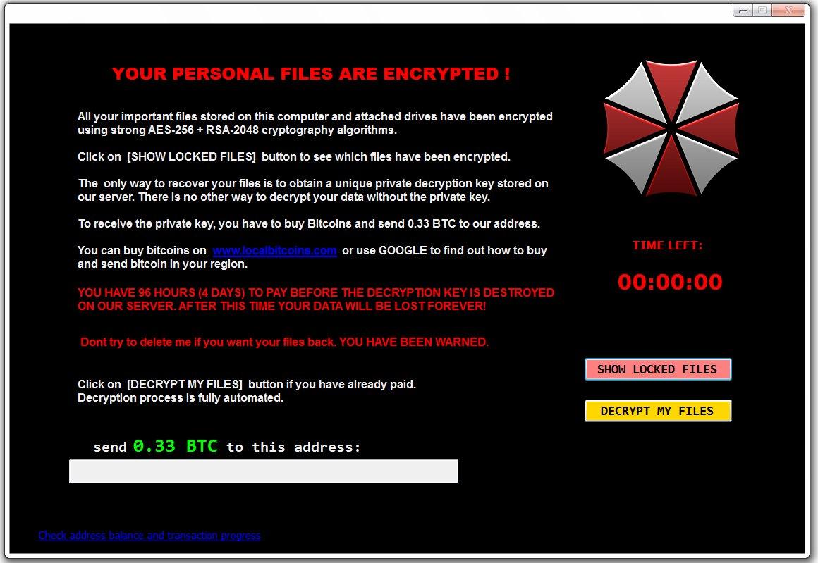 misp-galaxy/ransomware json at master · MISP/misp-galaxy · GitHub