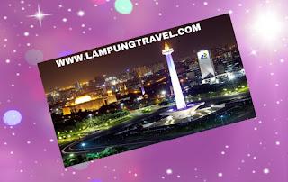 Travel Gambir Krendang Pisangan Baru Kalibaru Ke Pringsewu Lampung
