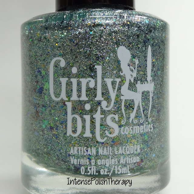 Girly Bits - Chrysalis | The Polish Pickup