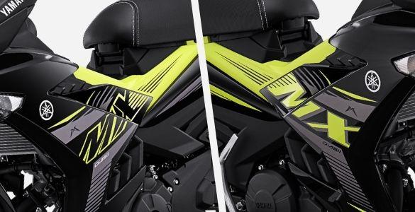 Pilihan Warna Baru MX King 150 2021, Nasib MX King 155 VVa Bagaimana ???