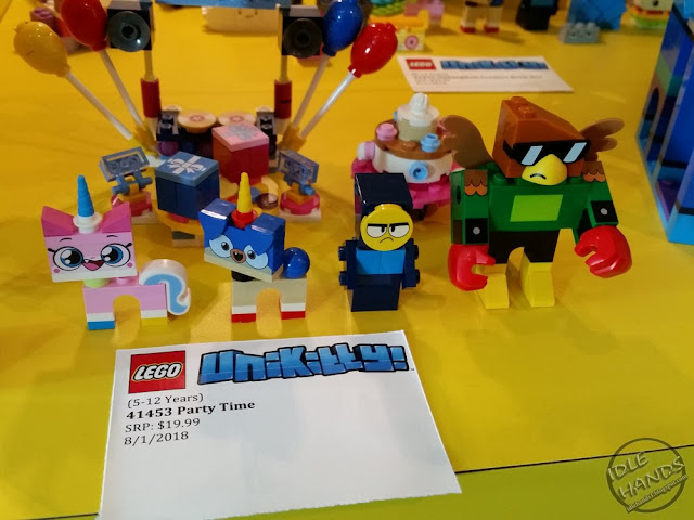 LEGO Unikitty Set 41453 Party Time
