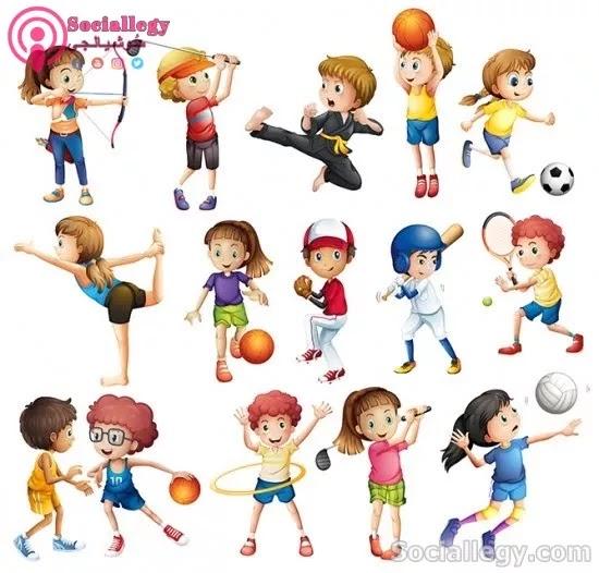 التربية الرياضية