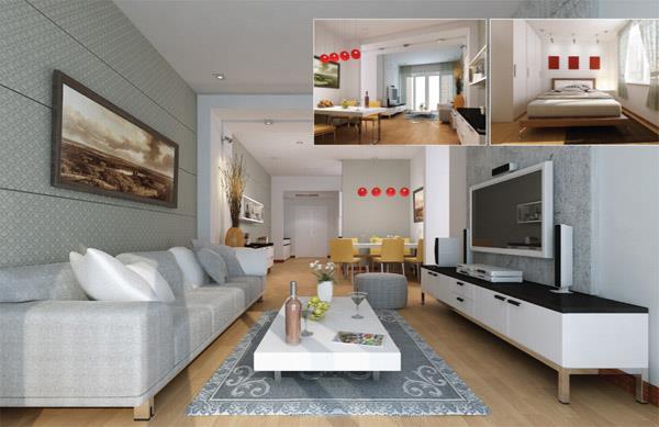 Hãy chọn cho mình một căn hộ chung cư linh đàm với giá phù hợp ngay bây giờ nào