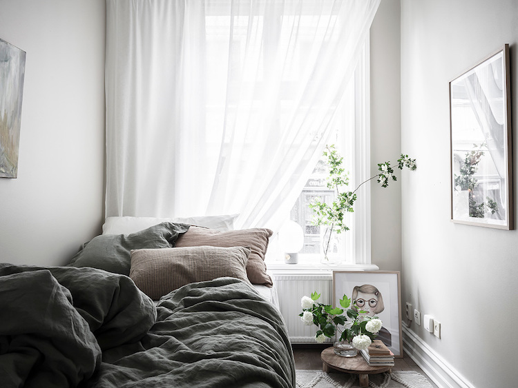 my scandinavian home: 6 Clever Tricks To Learn From A Small ...