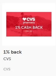 ibotta - get 1% cashback on every purchase