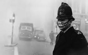 Smog de Londres de 1952