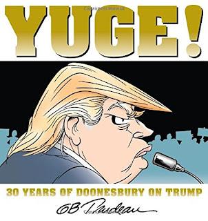 Yuge Trump Doonesbury
