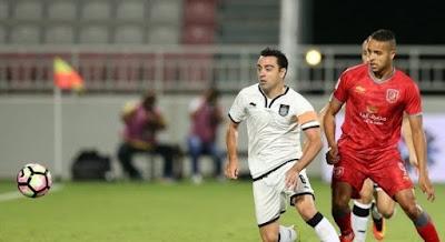 موعد مباراة السد القطري والدحيل ضمن مباريات كأس السوبر القطري 2019