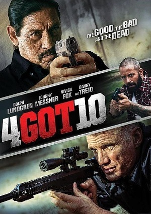Os Esquecidos (4Got10) Filmes Torrent Download completo