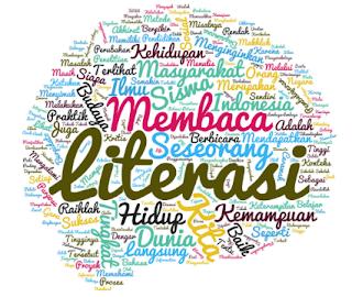 Pengertian Literasi Menurut Para Ahli