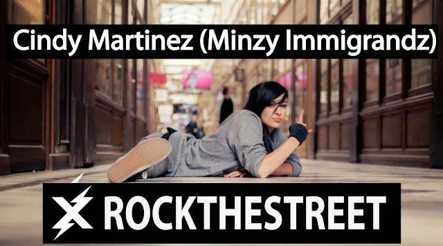 Minzy