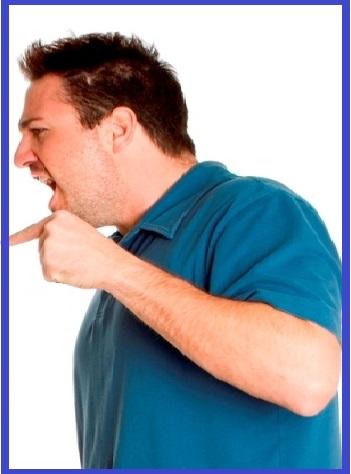10 نصائح مهمة جدا للتعامل مع الزوج العنيد!