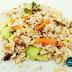 Cara masak nasi goreng ikan rebus hancur