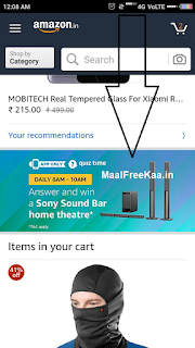 Quiz Time Answer Sony Sound Bar Home Theater