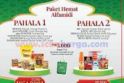Katalog Promo Pahala Alfamidi Paket Hemat Puasa Periode 1 April - 31 Mei 2020