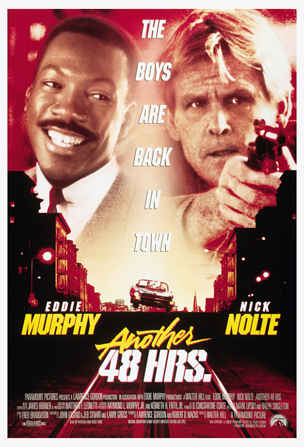 We Hate Movies: Episode 256 - Another 48 Hrs.