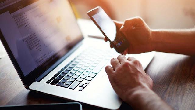 Pengertian Internet serta Manfaat Internet