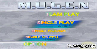 ONE PIECE STORM MUGEN ANDROID APK
