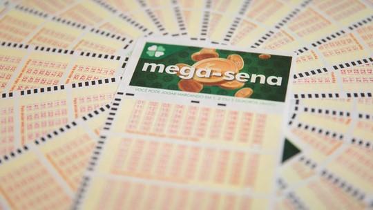 Ninguém acerta a Mega-Sena e prêmio acumula em R$ 23,5 milhões
