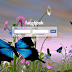 Facebook Login Welcome Homepage Facebook