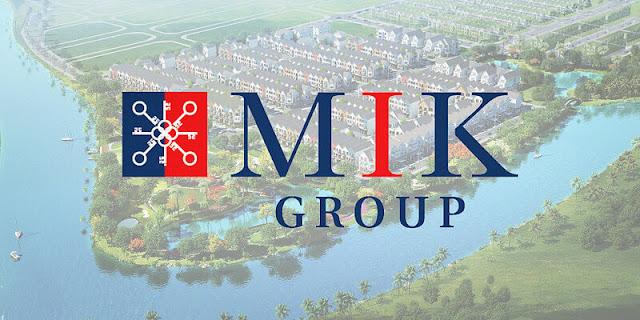 tập đoàn MIK Group