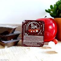 Blog Bejiines - Degusta Box : Pan di Stelle Pâte à tartiner