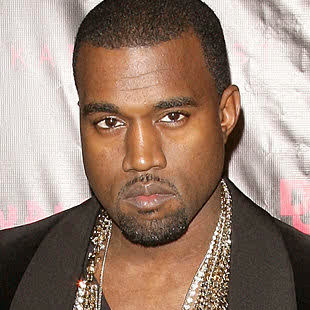 kanye west black skin head video leakage