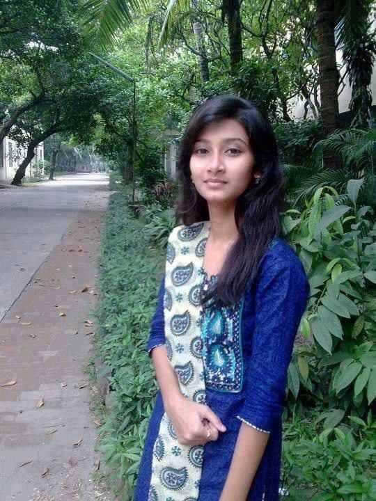 Bd Girl Image