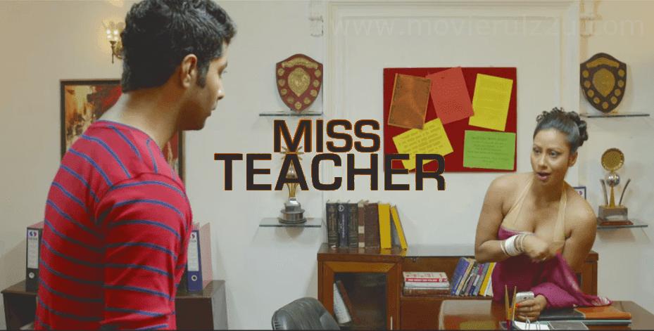 Miss Teacher (2016) mp4moviess