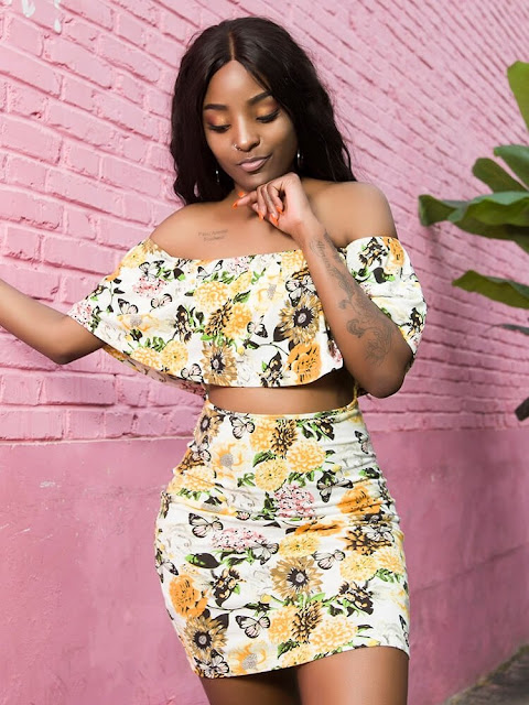 Awesome Ways To Style A Crop Top