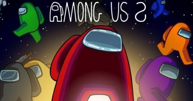 تحميل لعبة امونج اس 2 للاندرويد والايفون : among us 2 برابط مباشر [ملف apk]