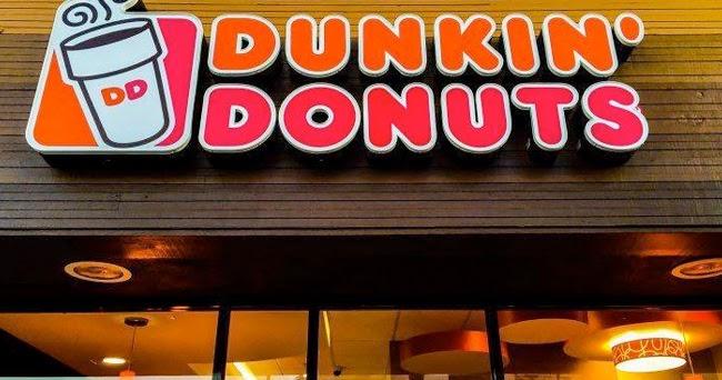 منيو وفروع وأرقام دانكن دونتس Dunkin 2020