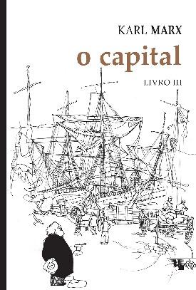 Livro: O Capital - livro III / Autor: Karl Marx