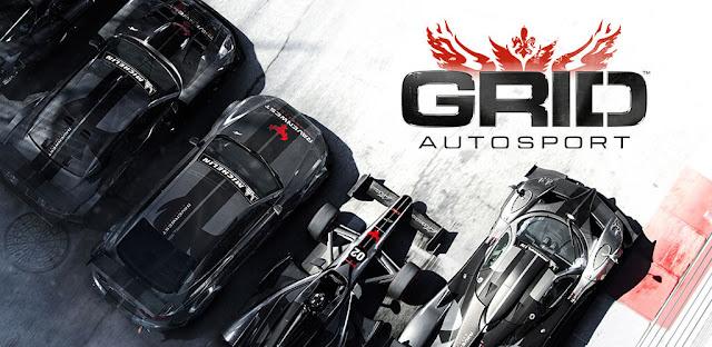 تحميل لعبة GRID Autosport للاندرويد مجانا من ميديا فاير و ميجا