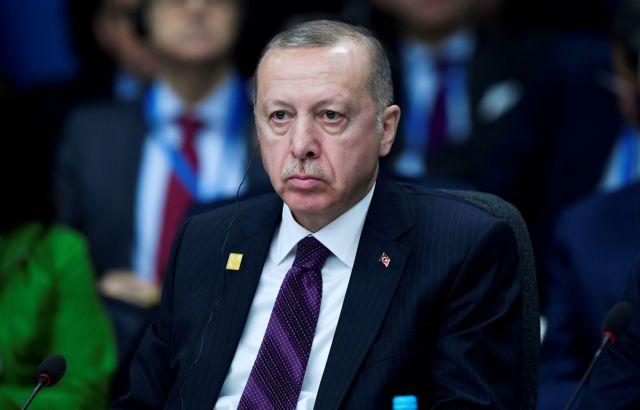 """SZ:""""Τελευταίος γύρος για τον Ερντογάν"""""""
