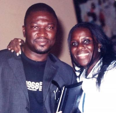 Femi Branch recounts his past experiences with Joke Silva & Genevieve Nnaji