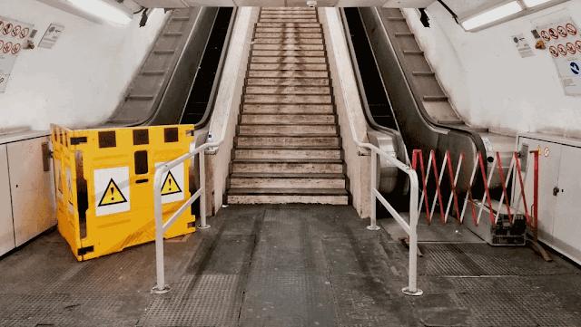 Metro A Roma, Atac scioglie contratto con ditta manutenzione impianti
