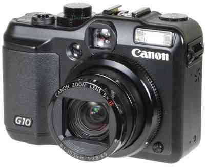 CANON POWERSHOT G10 MANUAL