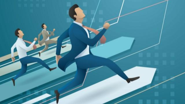 Top 10 ways to Increase Employee Efficiency.