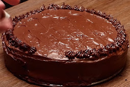 #Chocolate #Cake #Recipe