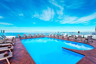 istanbul otelleri DoubleTree by Hilton İstanbul