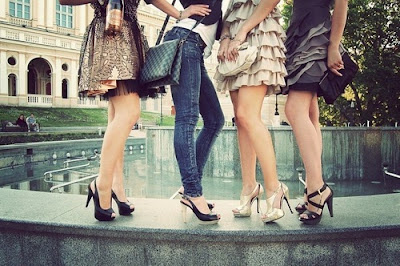 alternativas de Zapatos Lindos Mujer