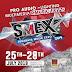 SMEX 2019 di Kota Surabaya di ikuti oleh Puluhan Distributor ternama di Indonesia