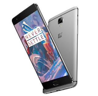 Harga HP OnePlus 3 Terbaru